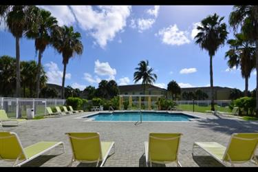 Kendall- en Miami