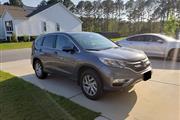 $12000 : 2015 Honda CRV EX thumbnail