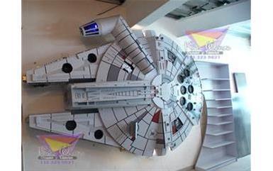 Recamaras de star wars image 4