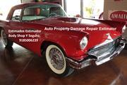Classic Car Auto Estimator thumbnail