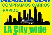 CARROS CORRIENDO O NO 💲💲💲 en Los Angeles County