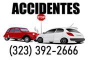 (323) 392-2666 LLAMENOS! en Los Angeles County
