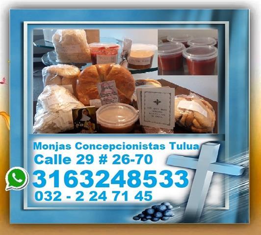 ⭐ Manjar Blanco, Jalea De Guay image 1