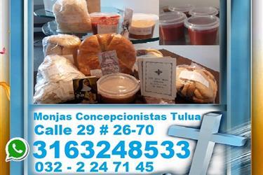 ⭐ Manjar Blanco, Jalea De Guay en Cali