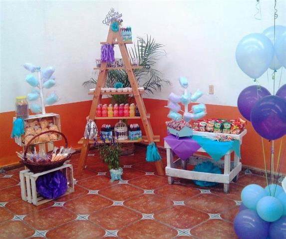 Salón Fiesta Jardín Querétaro image 7