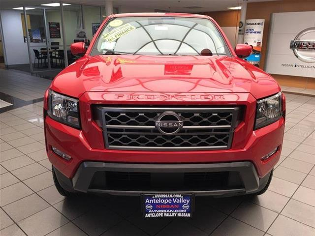$36985 : 2022 Nissan Frontier SV image 2
