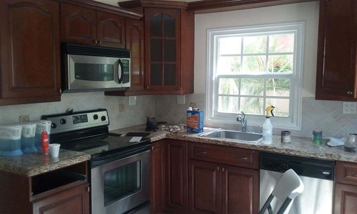 Abraham Kitchen Remodeling image 6