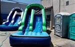 "*(((*WATER SLIDE""SS*))*CARPA""S en Los Angeles"