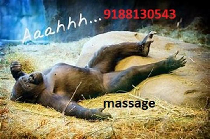 Massage Masajes  9188130543 image 4