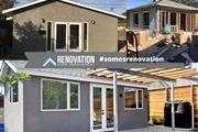 Renovation home improvement