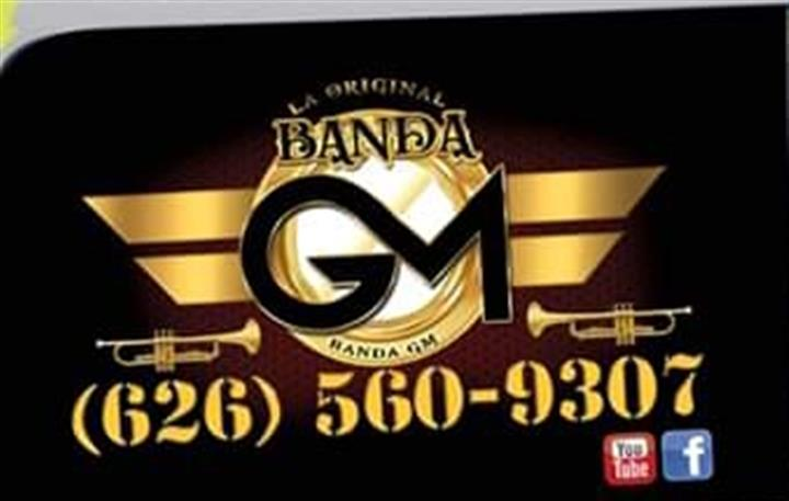 Banda GM 👍🎵OR image 1