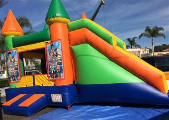 piñatas y manteles gratis. image 4