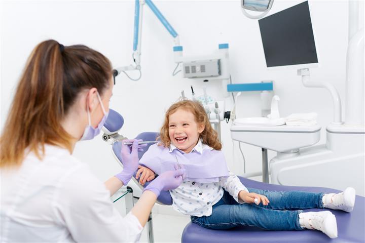 Happy Dental Land image 8