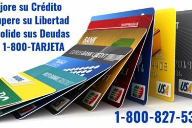 Deudas de Tarjetas de Credito en Boston