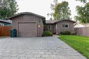 Lovely Sand Lake ranch home en Anchorage