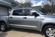 2012 Toyota TUNDRA SR5 4DR