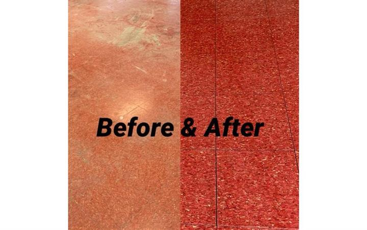 CARPET CLEANING image 4