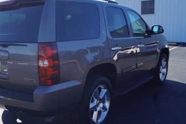 ***2013 Tahoe LT*** en Los Angeles