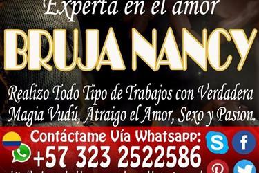 BRUJERÍA NEGRA PARA EL AMOR en Tampico