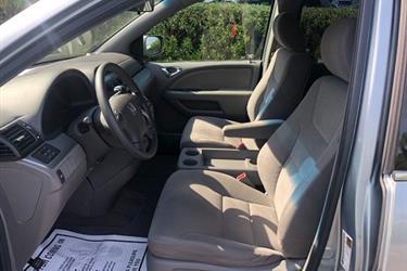 ***2010 Odyssey EX ***Minivan* en Los Angeles