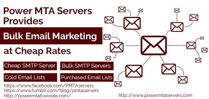 Powermta Server image 4