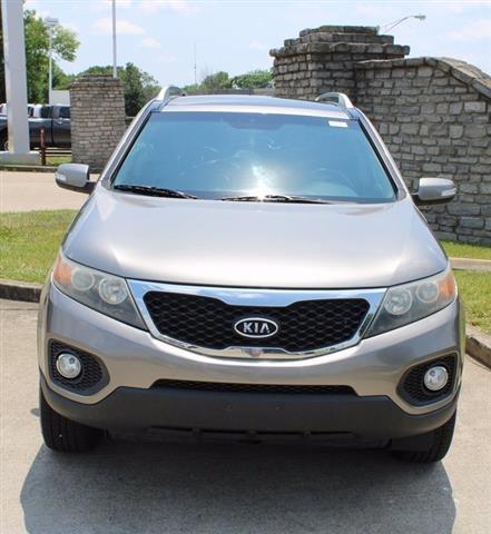 $5000 : 2011 Kia Sorento EX SUV image 2