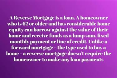 TODO SOBRE REVERSE MORTGAGES en Los Angeles