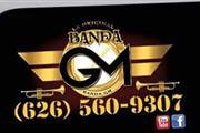 ======GM  Banda en Sacramento County