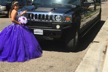 Hummer partybus $99hr viern en Orange County