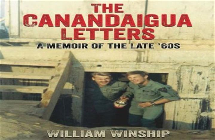 """""""The Canandaigua Letters"""" image 1"""