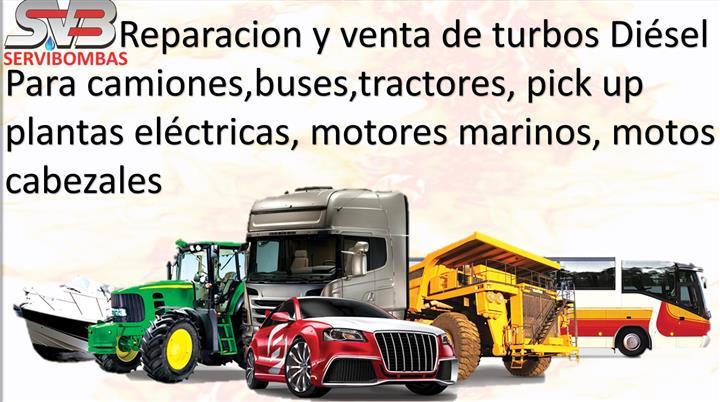 servibombas Guatemala image 6