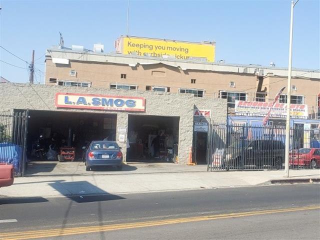 L.A. SMOG CENTER image 1