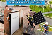 Paneles Solares thumbnail 1