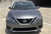 $6500 : 2017 Nissan Sentra SV Sedan 4D thumbnail