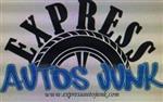 EXPRESS TOWING JUNK CAR FOR CA en Los Angeles