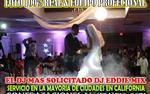•*-* DJ EDDIE MIX *-*• en Los Angeles County