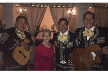 TRIO MARIACHI JALISCO en Orange County