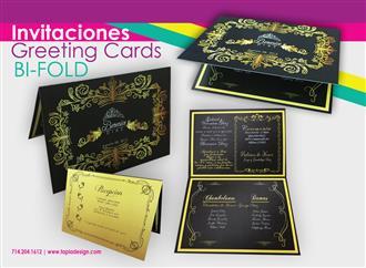 INVITACIONES MODERNAS Y NUEVAS image 3