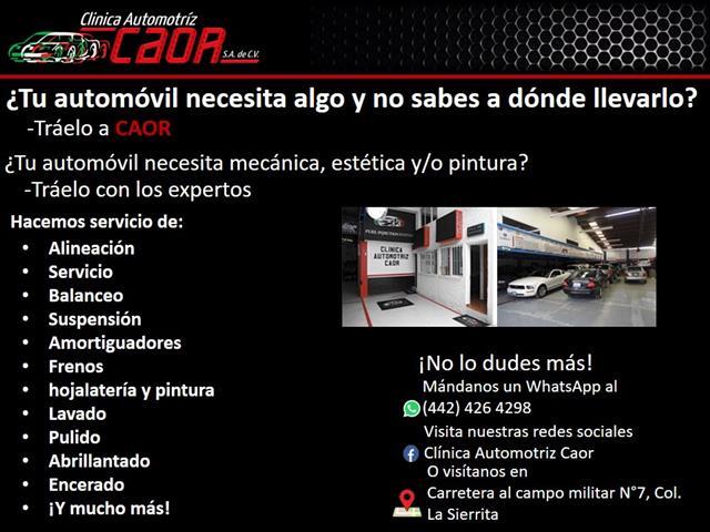 Clinica Automotriz Caor image 1