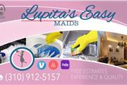 LUPITAS EASY MAIDS AIRBNB $45