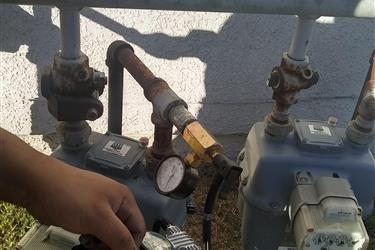 PLOMERO ESPECIALISTA EN GAS en Los Angeles