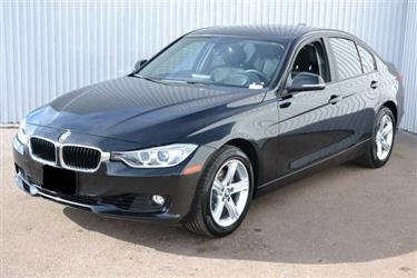 **2012 BMW 328i SEDAN** en Los Angeles