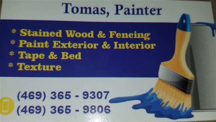 Tomas Painting image 2