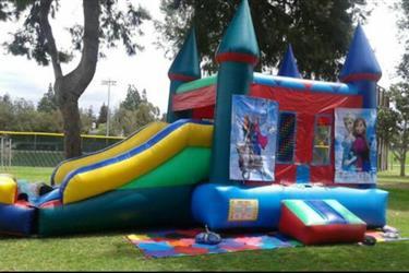 Arcos de globos para fiestas en Los Angeles
