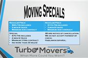Turbo Movers