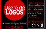 Diseñador de Logos en Los Angeles