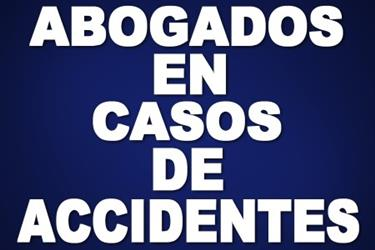 ABOGADOS CASOS DE ACCIDENTES en Los Angeles County