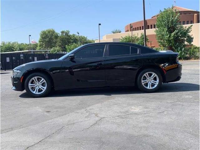2015 Dodge Charger image 2