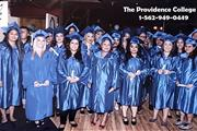 THE PROVIDENCE COLLEGE INC