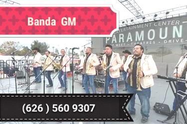 BANDA GM en Sacramento County